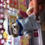 スムーズにとれた。最近この人形が人気っぽい。 - 2012/01/23