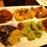 南大沢のイタリアン。結構美味かった。 - 2012/02/19