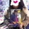 なつめがジョジョゲッツ! - 2012/02/19