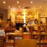 アイネイルズ目の前のカフェ。 - 2012/03/29
