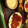 仙川のレストラン中村 - 2012/09/28