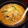新宿の湯麺 - 2013/02/15