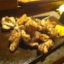 塚田農場の地鶏は美味い - 2013/02/14