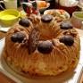 親氏の会社では結婚記念日にケーキが贈呈される - 2013/02/15